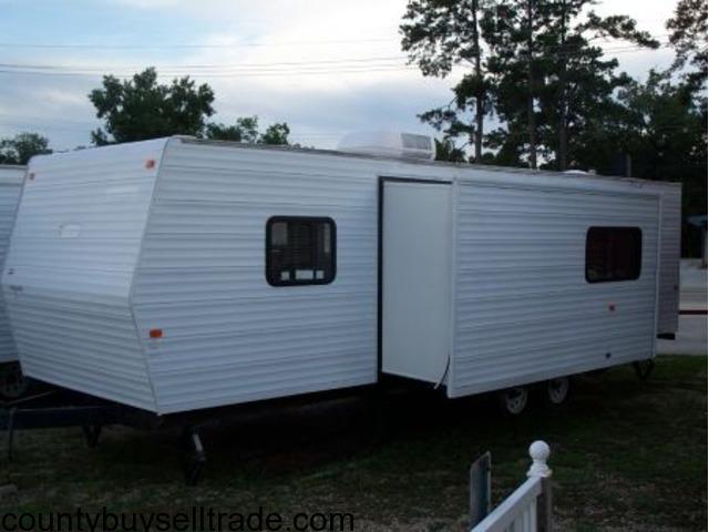 32 Ft Mobile Home Camper Park Model In Danville Rockingham New